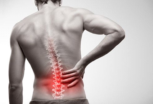 IMAGING AND LOWER BACK PAIN