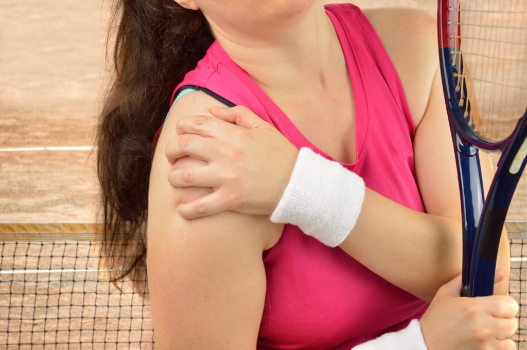 What to do after injury